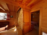 Chalet Le Ponton Mit Privatschwimmbad-6