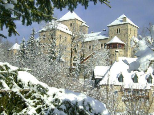 Schloss am See in Zell am See buchen - Chaletonline.de