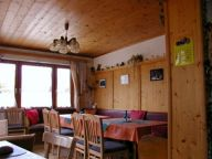 Chalet Auhof Catering-Service inklusive