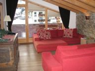 Chalet-Appartement Dorferapartment Catering-Service inklusive