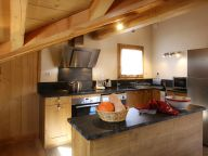 Chalet Levanna Occidentale