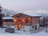 Chalet Charmille