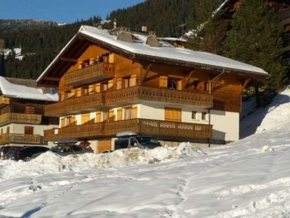 Appartement Squaw Valley