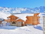 Chalet-Appartement Les Balcons de Val Thorens-41
