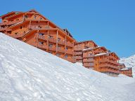 Chalet-Appartement Les Balcons de Val Thorens-36