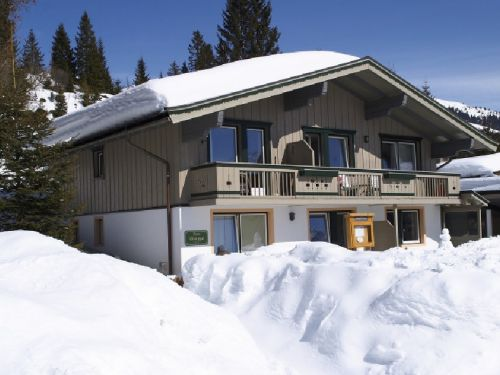 Chalet-Appartement Inge Top 3