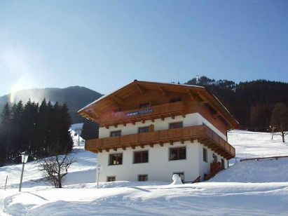Chalet-Appartement Wallehen