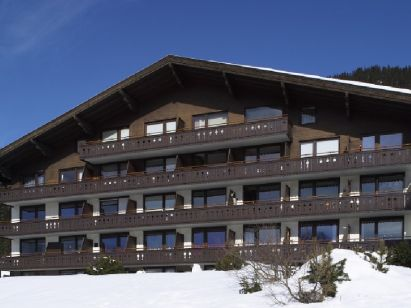 Chalet-Appartement Kreidl Top 40