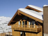 Chalet-Appartement CGH l'Oree des Neiges