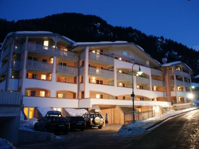 Chalet-Appartement Residence Al Sole Superior
