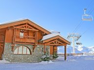 Chalet-Appartement Les Balcons de Val Thorens-37