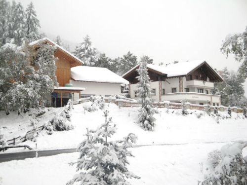 Chalet-Appartement Gut Sonnbichl