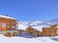 Chalet-Appartement Les Balcons de Val Thorens-40