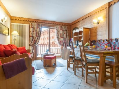 Appartement Les Alpages de Chantel-2