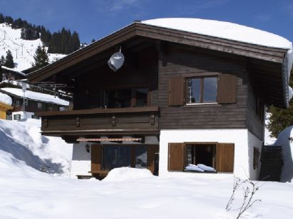 Chalet-Appartement Lich