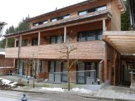 Appartement Wildbachhof-21