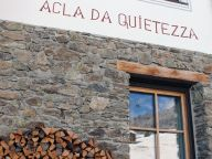 Chalet Acla Catering-Service inklusive