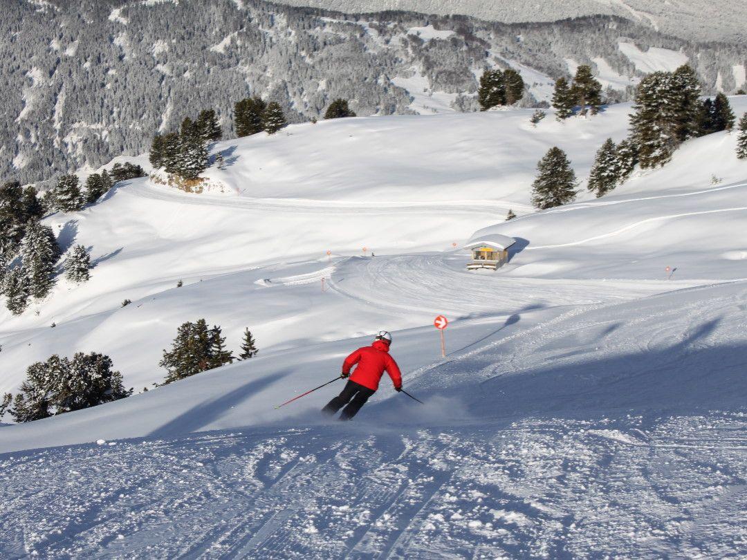 Skiurlaub österreich 2021 Corona